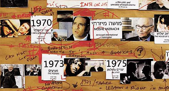 A History of Israeli Cinema